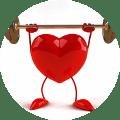 Эротический массаж приносит пользу здоровью