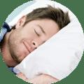 Нормализация сна. Массаж дает максимальную релаксацию, что расслабляет нервную систему и улучшает сон.