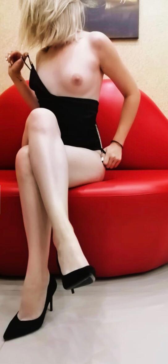 Александра 18 лет / Alexandra 18