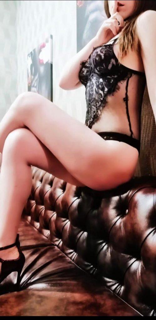 Ангелина 19 лет / Angelina 19